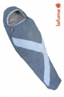 Lafuma Frauen-Schlafsack Extreme 600 Lady Granit Blue +16/+13/+2