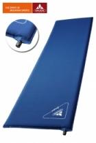 Vaude Isomatte Comfort 183x51x3,8cm - blau/dunkelgrün