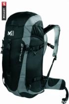 Millet Rucksack Pure Lite 30 Black Ultraleichtrucksack