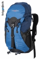 Bigpack Rucksack Sterzing 18 Liter Blue