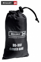 Millet Rucksack Regen-Transport-Schutz Cover Bag 35/55 Liter