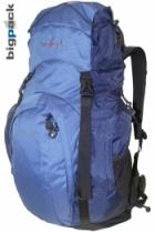 Bigpack Rucksack Sondrio 24 Blau