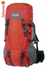 Lafuma Rucksack Kailas 50 + 10 Liter Dark Bright Red