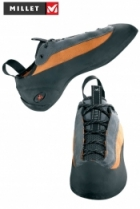 Millet Kletterschuh Rock orange