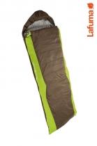Lafuma Active 45 XL Schlafsack Parrot Green