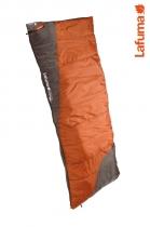 Lafuma Ecrins 40 XL Schlafsack Brick red