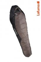 Lafuma GR 45 Schlafsack +8/+5/-10 Dark Grey