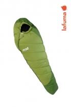 Lafuma Schlafsack Trek 1000 +10/-5/-10 - Meadow Green