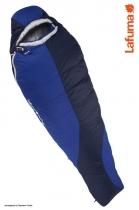 Lafuma Schlafsack TMB 30 +4/-1/-17 anthracite blue