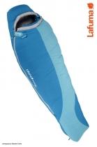 Lafuma Schlafsack TMB Lady 30 +4/-1/-17 azul blue