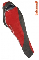 Lafuma Schlafsack LIGHTWAY 35 +8/+3/-11 chili pepper