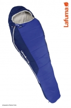 Lafuma Schlafsack ACTIVE 35 +10/+5/-8 Olympic Blue