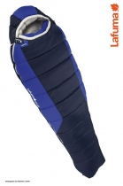 Lafuma Schlafsack GR 20 +3/-5/-20 anthracite blue