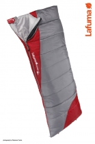 Lafuma Schlafsack ECRINS 40 XL +8/+3/-11 chili pepper