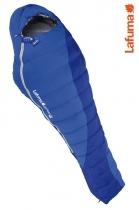 Lafuma Schlafsack LIGHTWAY 45 +11/+7/-3 olympic blue