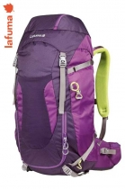 Lafuma women trekking backpack Access 50+10 Amethyst purple