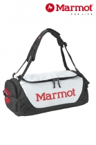 Marmot Long Hauler Duffle Bag S Glacier Grey