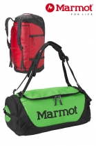 Marmot Long Hauler Duffle Bag S Bright Grass