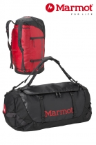 Marmot Long Hauler Duffle Bag XL Black