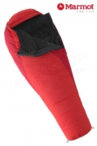Marmot Schlafsack Wave IV Long Woman -28/-3/-10 Matador Fire