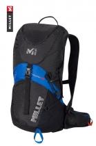 Millet AXIOME 22 Liter Rucksack Fast Hiking Backpack Black