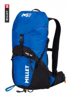 Millet AXIOME 22 Liter Rucksack Fast Hiking Backpack Sky Dive