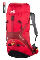 Millet AXPEL 42 Liter Rucksack Mountaineering Alpin Backpack Rou