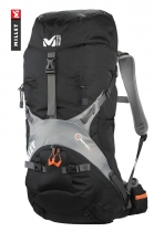 Millet AXPEL 42 Liter Rucksack Mountaineering Alpin Backpack Noi
