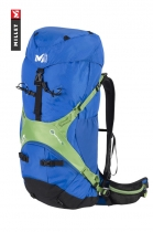 Millet AXPEL 48 Liter Rucksack Mountaineering Alpin Backpack Sky