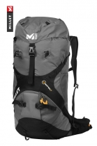 Millet AXPEL 48 Liter Rucksack Mountaineering Alpin Backpack cha
