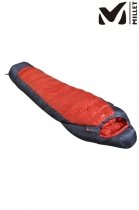 Millet Base Camp LONG +1/-5/-22 Schlafsack Rouge
