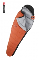 Millet Hiker Long Daunen-Schlafsack 0 /-6/-23 Grad