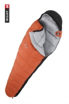 Millet Hiker Reg Daunen-Schlafsack 0 /-6/-23 Jaune Safran