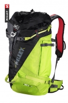 Millet Matrix MBS 30 Liter Rucksack Mountaineering Alpin Backpac
