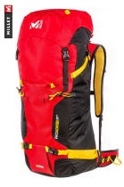 Millet Prolighter 38+10 Rucksack Red