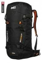 Millet Prolighter 38+10 Rucksack Black