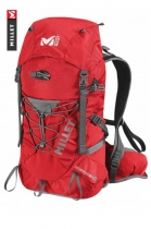 Millet RESPIRATION 25 Liter Fast Hiking Rucksack Red