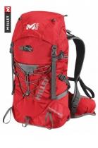 Millet RESPIRATION 25 Liter Fast Hiking Rucksack Red