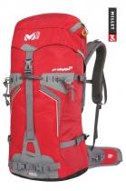 Millet Rucksack Prolighter 45 Ultraleicht-Alpinrucksack - Rouge