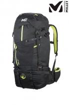 Millet Ubic 50+10 Trekking Rucksack Black