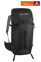 Vaude Rucksack Sentinel 30+8 Liter Black