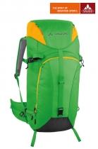 Vaude Rucksack Sentinel 30+8 Liter green