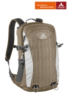 Vaude Rucksack Wizard Air 24+4 Liter - Muddy