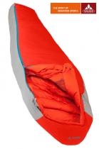 Vaude Schlafsack Cheyenne 350  +6/+1/-14 Orange
