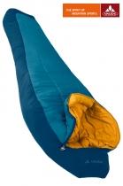 Vaude Schlafsack Sioux 400 -6/+11/+6 Kingfisher