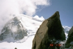 Mount Blanc Frankreich